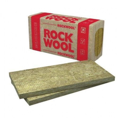 Rockwool Wentirock max 2020р