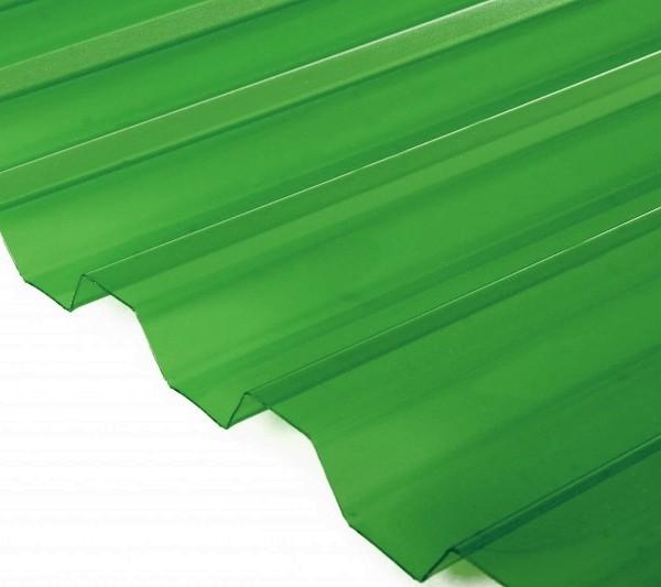 зелена трапеція