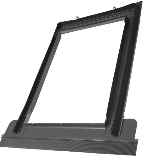 velux-oklad-eds0000 для плоских дахів