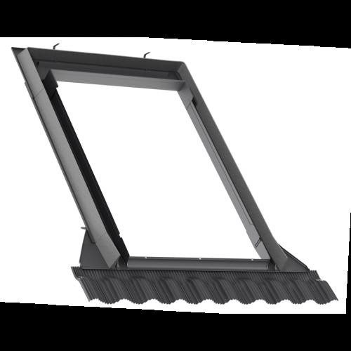 velux-oklad-eds0000 для профільованих дахів